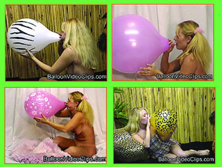balloon fetish videos for download