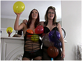 balloon stuffing