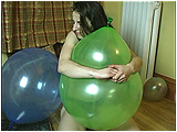 punchball balloon