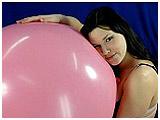 40 inch tilco balloon