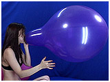 big balloon blow