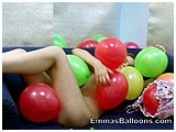 new model vela at emmas balloons