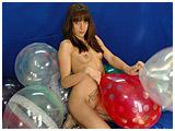 qualatex spray balloons