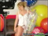 Emma's Balloons On Tech TV