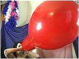 blow to pop Q24 balloon
