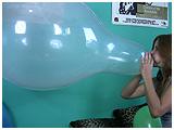 Krystal attempts a big blow to pop