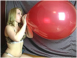 Video clip for sale of Miel providing us with a very erotic 16-inch blow to pop scene