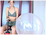 Video clip for sale of Ava pumping to pop