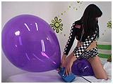 balloon's tease