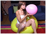 Video clip for sale of Ruby's first blow to burst