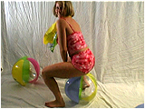 beachball video