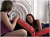 Video clip for sale of Raven and Holly inflating and deflating a Bestway boat