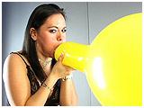 Video clip for sale of Malacia's impressive blow to burst